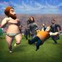 胖足球跑游戏安卓版 v1.4
