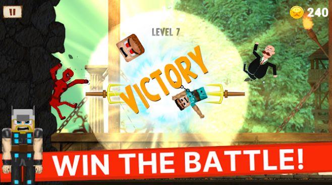 布娃娃之王英雄革命游戏安卓版图片1