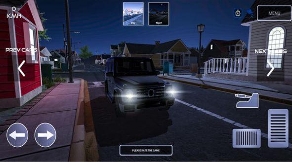 漂移停车模拟游戏图1