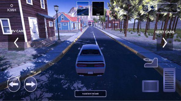 漂移停车模拟游戏图2