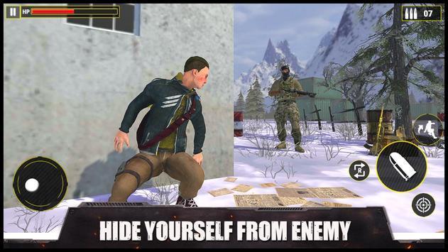 致命火战场游戏图3