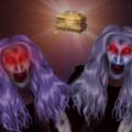 恐怖双胞胎修女