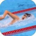 女子游泳赛游戏安卓版 v1.5