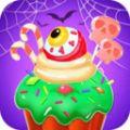 怪物面包店游戏中文版 v0.5