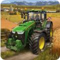 模拟农场20全车模组版