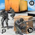 反恐怖陆军队反战游戏安卓版 v1.0