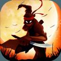 忍者行进混乱冲刺游戏安卓版 v1.0