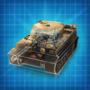闲置装甲车游戏安卓版 v1.0.1.000