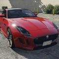 捷豹F型赛车驾驶模拟器游戏中文版 v1.0