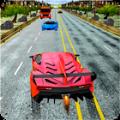 实车重交通驾驶游戏安卓版 v1.0