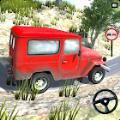 越野普拉多驾驶模拟器2021安卓版游戏 v1.0