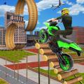摩托车特技赛2020安卓版游戏 v1.8.1