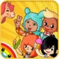 托卡小镇度假世界游戏最新版 v1.2.1