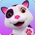 可爱的小猫模拟器游戏手机版 v1.1