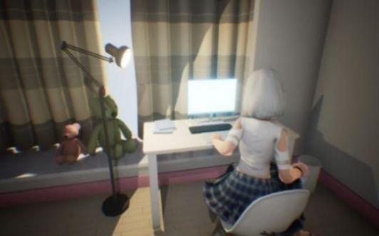 3d女人身体模拟游戏图2