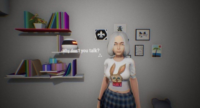 3d女人身体模拟游戏图3