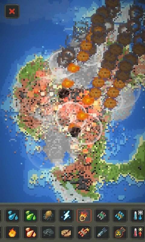 神游戏模拟器破解版无限内购中文完整版图片2