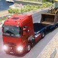 卡车模拟工厂城