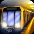 柏林地铁模拟器3d2021