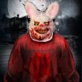 可怕的鲍里斯兔子