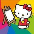 凯蒂猫图画书