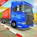 欧洲货运车2021