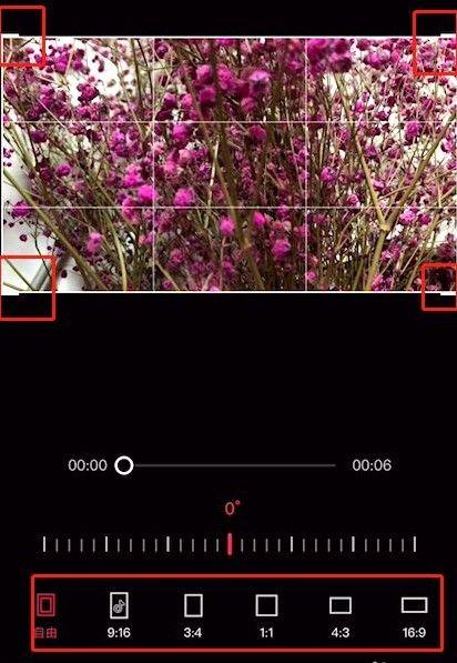 微信状态视频比例是多少?微信状态视频素材尺寸调整方法[多图]图片4