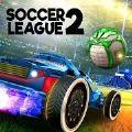 火箭足球联盟2021游戏安卓版 v1.0