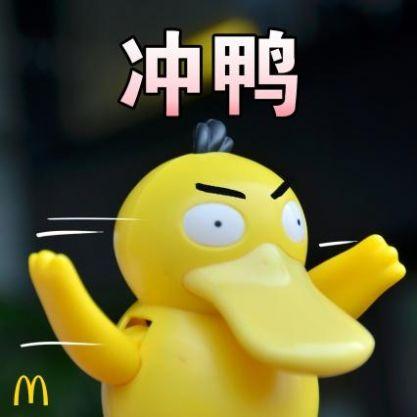最近流行的鸭子表情包图片 v1.0.0
