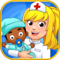 佩皮小镇医院游戏安卓版 v1.0