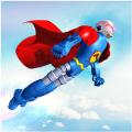 英雄机器人变形车安卓版 v2.1.8
