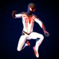 蜘蛛英雄王者