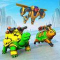 龟兔机器人战斗游戏中文版 v1.1