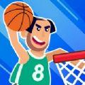 秃头篮球先生