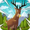 非常普通的沙雕鹿模拟鹿