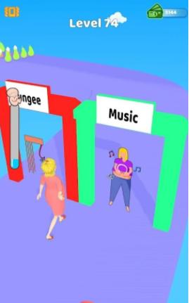 怀孕赛道游戏免费版图片1