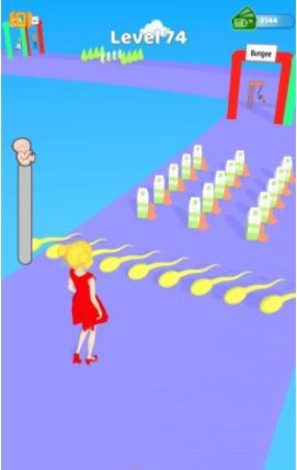 怀孕赛道游戏图2