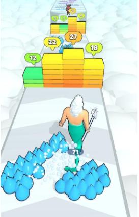 上帝进化跑游戏图3