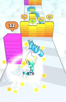 上帝进化跑游戏图2