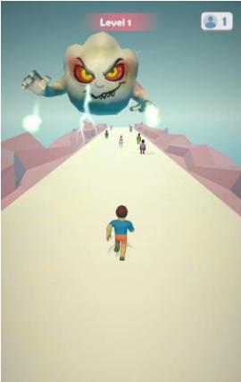 闪电跑者游戏图3