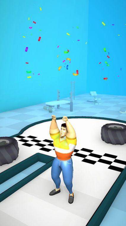 翻转比赛游戏安卓版图片1