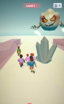 闪电跑者游戏官方版图片1