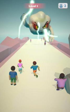 闪电跑者游戏图2