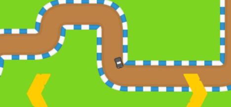 只是转向(Just Steer)游戏图2