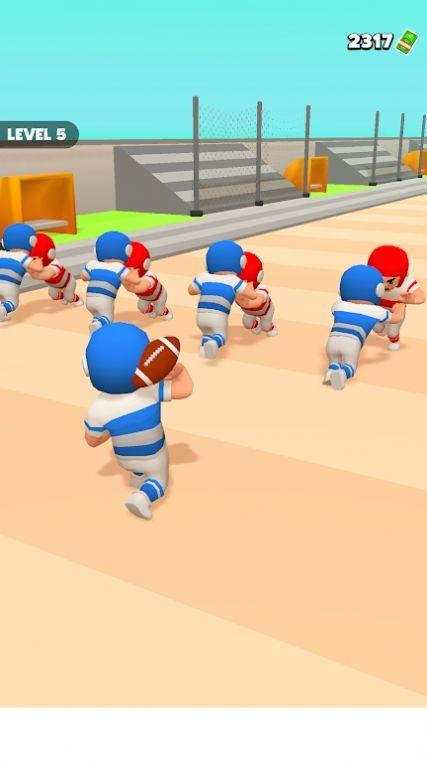 达阵闪电战游戏安卓版图片1