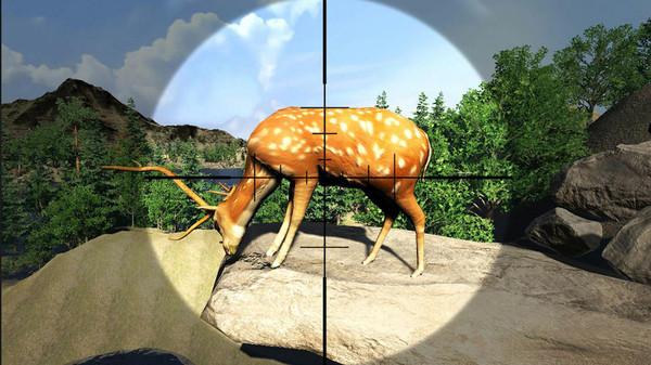狩猎探险模拟器游戏图1