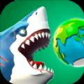 饥饿鲨世界破解版2022