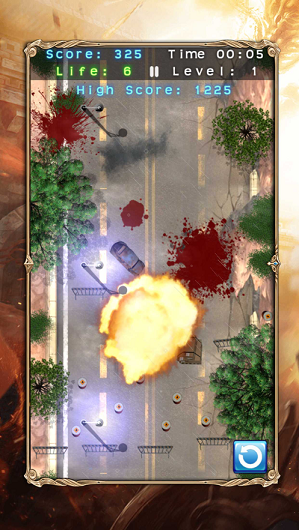 烈斩神魔游戏图2