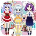 时尚娃娃舞会游戏免费版 v1.0