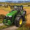 模拟农场22无限金币手机版中文版 v1.1